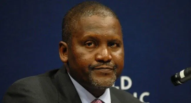 FACT CHECK… Is Dangote moving his assets out of Nigeria?  #Arewapublisize