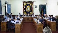 El pleno del Ayuntamiento de Níjar ha aprobado llevar las 15 propuestas.