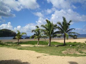 カタンドゥアネス島