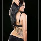 stubblemelt video shoot promo - Tattoos for Women