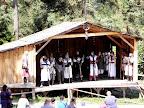 30.7.- 4.8.2013 Vojenský tábor Stará Ľubovňa