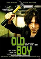 Oldboy - Báo Thù
