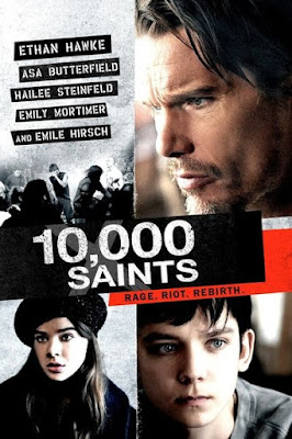 10,000 Saints (2015) BluRay 720p HD Watch Online, Download Full Movie For Free
