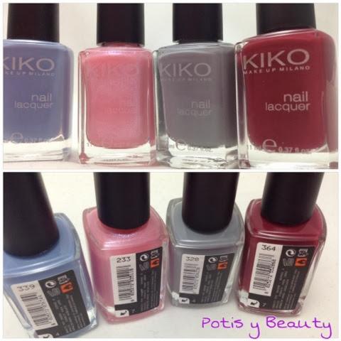 compras Kiko 2