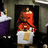 Винесення плащаниці на парафії Св. Параскеви і мч. Назарія