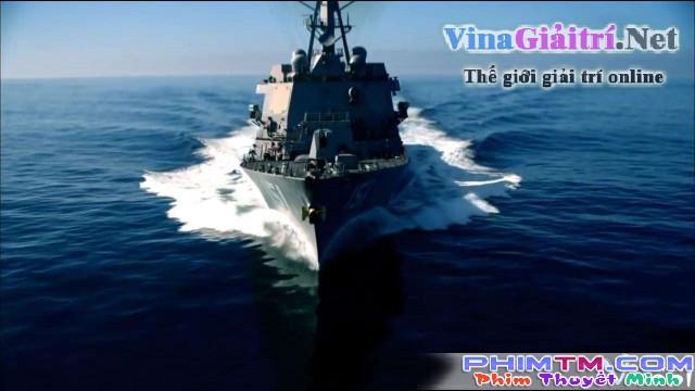 Xem Phim Chuyến Tàu Cuối Cùng 3 - The Last Ship Season 3 - phimtm.com - Ảnh 4