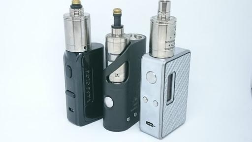 DSC 6604 thumb%255B2%255D - 【MOD】「VapeCige SD Nano - Evolv DNA60」(ベイプシージSDナノ)BOX MODレビュー。DNA60チップセット搭載のハイエンド小型モデル!【ハイエンド/DNA/MOD/電子タバコ/VAPE】