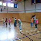 Tanzprojekt mit Styria Vitalis
