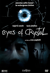 Eyes od Chrystal