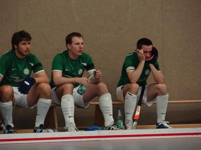 Relegationshinspiel in Rostock - Hallensaison 2012/13 - DSC00985.JPG