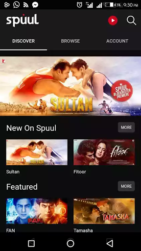 Top 9  Apps To Stream Bollywood And Korean Movies On Your Android Phone 2
