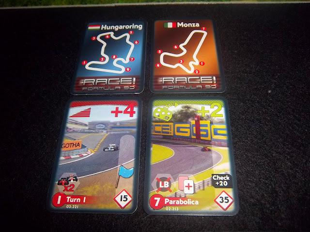 RACE! FORMULA 90 - Primeiras impressões 100_2073