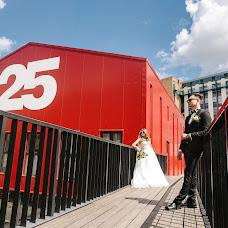 Wedding photographer Dmitriy Pustovalov (PustovalovDima). Photo of 27.08.2018