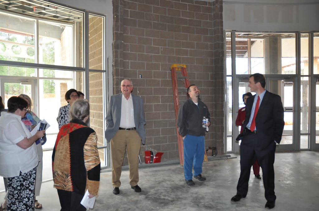 UACCH Foundation Board Hempstead Hall Tour - DSC_0106.JPG