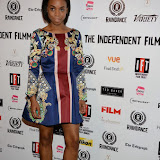 OIC - ENTSIMAGES.COM - Pippa Bennett-Warner at the Independent Filmmakers Ball a charity event in aid in The British independent Film Trust London 29th April 2015  Photo Mobis Photos/OIC 0203 174 1069