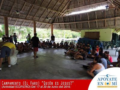 Campamento-2016-Quien-Es-Jesus-ECOFILTRO-16