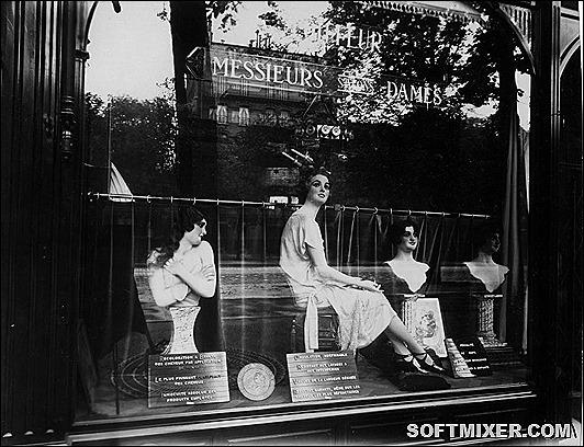 Avenue-De-LObservatoire-1926-g.