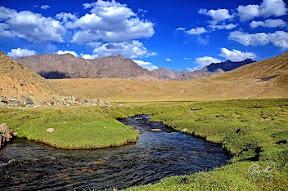 Waters of Shandur