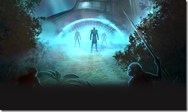 ANUNNAKI THE MOVIE