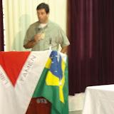 Encontro RENAS 2007