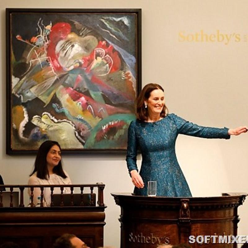 Семь самых дорогих русских картин