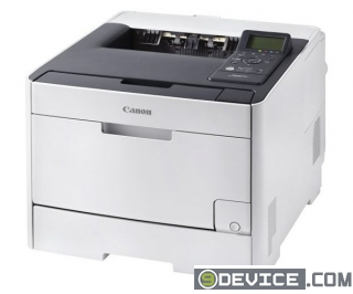 pic 1 - the way to download Canon i-SENSYS LBP7660Cdn printing device driver