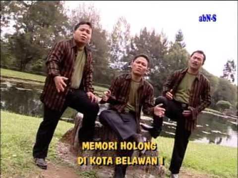 Lirik Lagu - Mitra Trio - Memori Holong di Kota Belawan