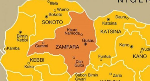 Seven Security Operatives Arrested For Supplying Arms, Military Kits To Bandits in Zamfara State
