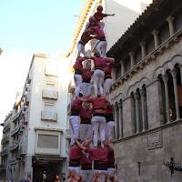 19è Aniversari Castellers de Lleida. Paeria . 5-04-14 - IMG_9536.JPG