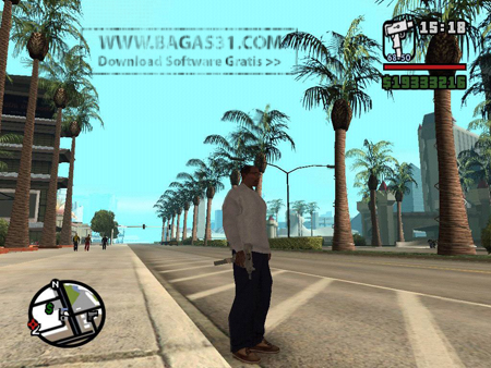 GTA San Andreas Full 2