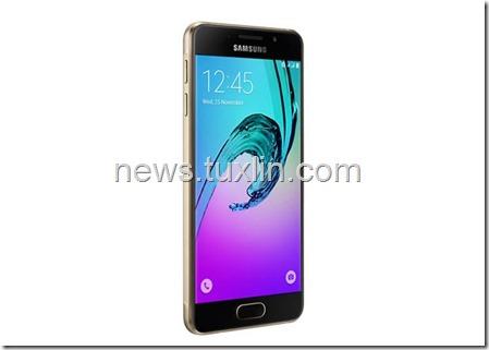Samsung Galaxy A3 2016 SM-A310 Masuk Indonesia, Ini Harga & Spesifikasinya