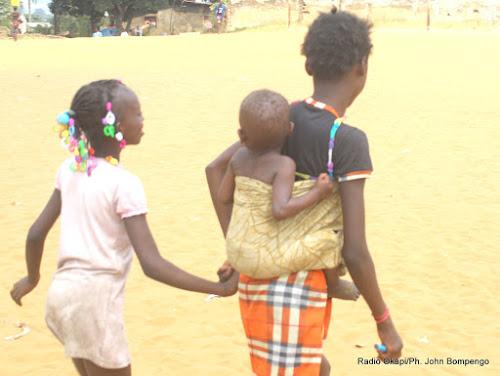 Sud-Kivu : 11 millions USD de la Suisse pour l'action des agences de l'ONU contre la malnutrition