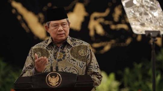 Politisi Demokrat Sebut Penguasa Mengelak Usut Kasus Kematian Munir, Netizen: SBY 10 Tahun Juga Tidur