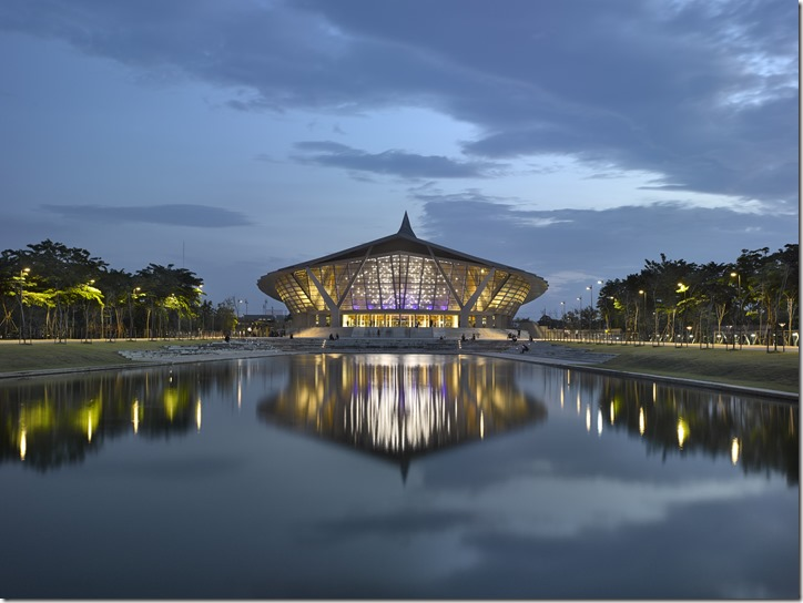 Lasvit_Neurons_ Prince Mahidol Hall_Bangkok (2)