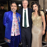 OIC - ENTSIMAGES.COM - Sunny Grewal, Zac Goldsmith and Shay Grewal at the The Asian Awards in London 7th April  2016 Photo Mobis Photos/OIC 0203 174 1069
