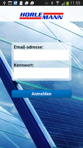 Horlemann WebApp