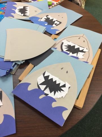 shark projects for preschoolers preschool ideas for 2 year olds shark week 719