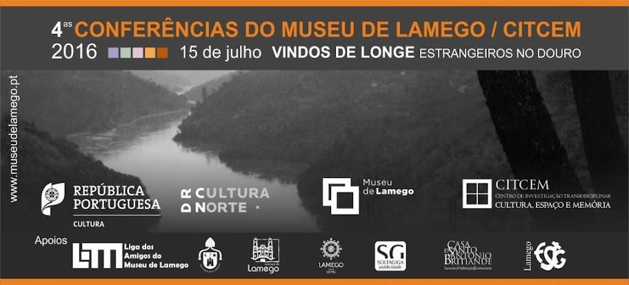 Conferências do Museu de Lamego debatem emigração no Douro