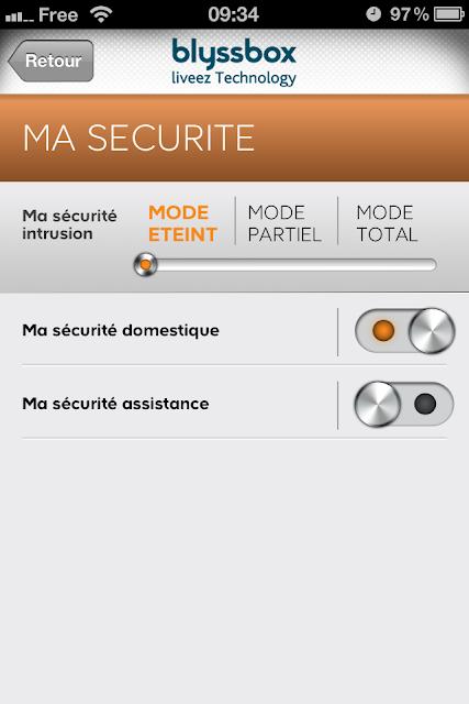 application iphone pour enregistrer les sms