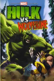 Baixar Hulk vs. Wolverine Torrent