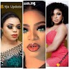 """I Don Turn My Former Thing To Kpekus"" - BOBRISKY CELEBRATES TOTAL TRANSFORMATION TO WOMANHOOD."