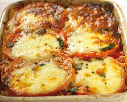 Tomato panade