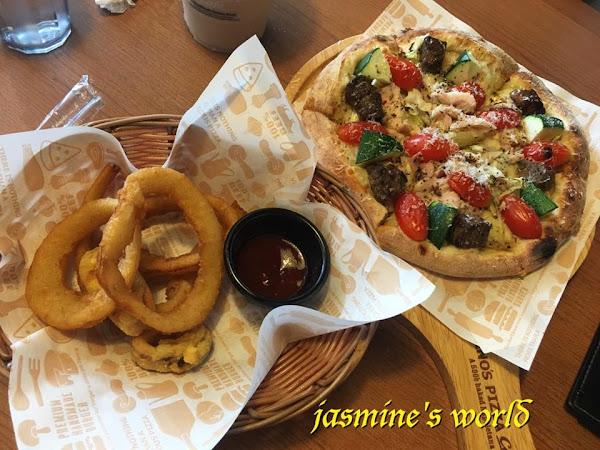TINO's pizza cafe' 義式料理咖啡廳