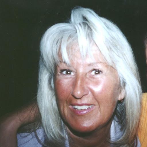 Patricia Peters