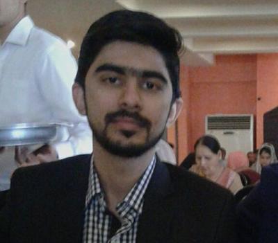 M Abbas Naqvi