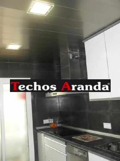 Techos en Montilla