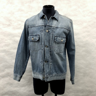*SALE*  3x1 SOHO Jean Jacket