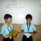 World Literacy Day (I-II) 11-9-2018