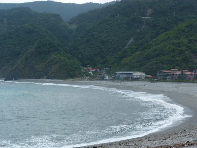 TAIWAN .Le port de SU AO - P1090168.JPG