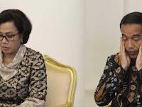 Ketua Gerindra: Pak Jokowi, Masak Sri Mulyani Bilang Mules Realisasikan Janji Kampanye